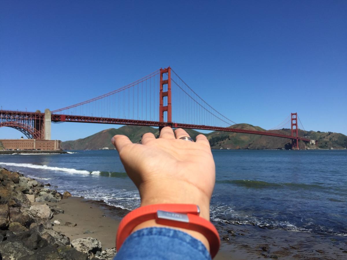 The San FranciscoSaga