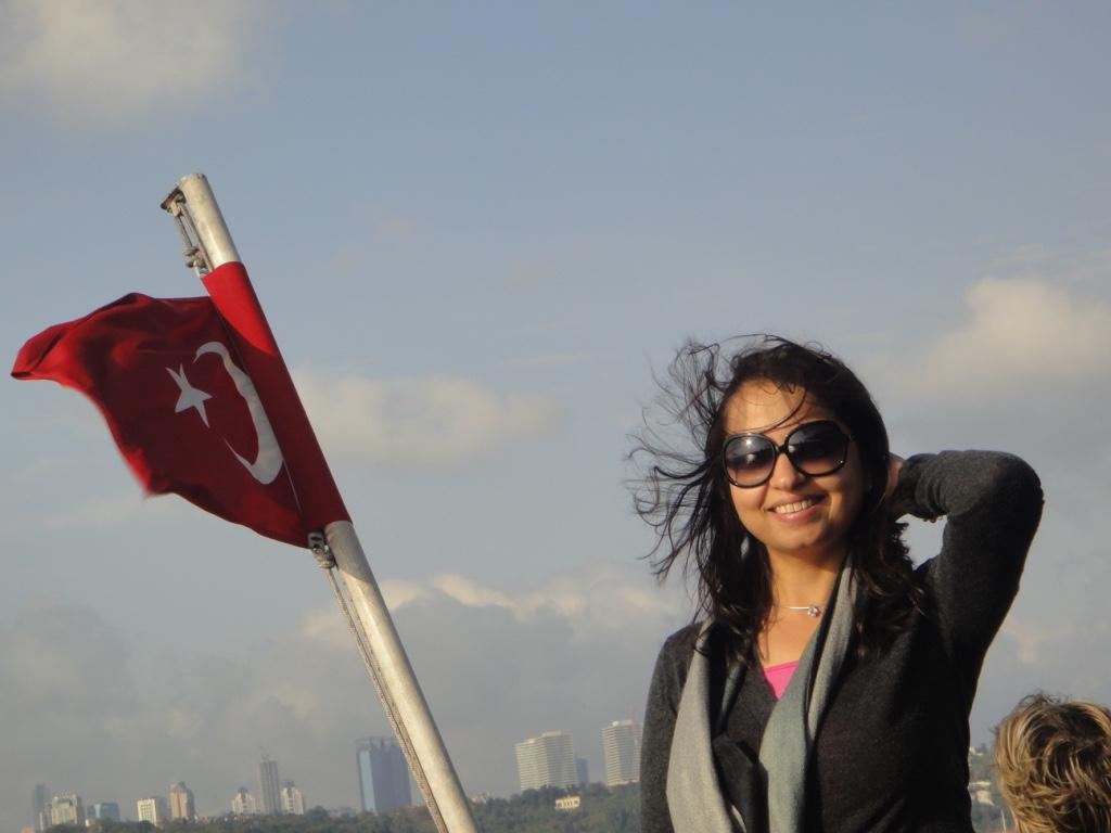 A Walk Through the Historic Lanes ofIstanbul