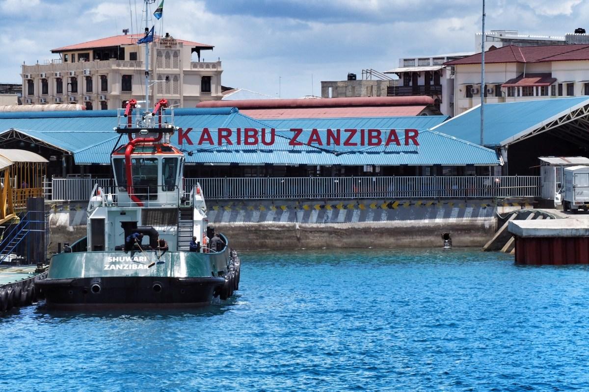 Zanzibar-An African Island Where Modern World Meets OldWorld