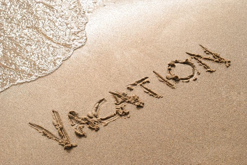 Hello Vacation-Life's Secret Door toWonder