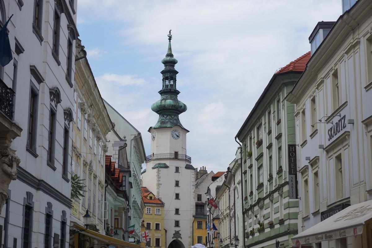 A Guide to Bratislava-Slovakia