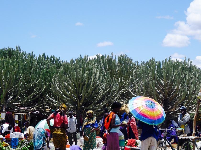 Market Masai